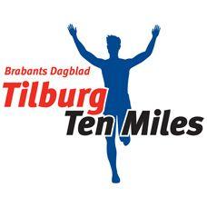 Aanvoerders wereldranglijst Saina en Koech opnieuw aan de start Tilburg Ten Miles