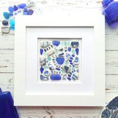 Sea Glass Beach, Sea Glass Art, Mosaic Glass, Sea Glass Necklace, Sea Glass Jewelry, Broken Bottle, Creative Area, Glass Photo, Beach Art