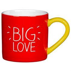 Mug big love