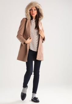 Dorothy Perkins - Cappotto classico - light brown