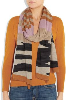 Love the scarf, hate the price.