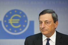 Draghi Says ECB Open to New Measures to Increase Inflation.(November 12th 2014)