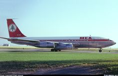 Boeing 720-023B aircraft picture