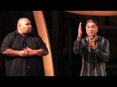 ▶ The Laughing Samoans at Te Papa - YouTube