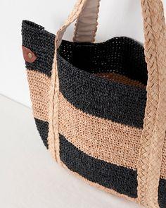 TAMPICO crochet bag