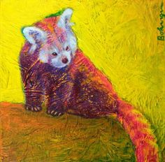 Contemporary wildlife artist Lisa Bohnwagner creates paintings of animals and writes about life to stir the soul & inspire stewardship for the world and oneself. Animal Paintings, Lisa, Wildlife, Colorful, Contemporary, Creative, Artist, Animals, Inspiration