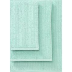 Mint Green Bath Towels Fascinating The Best Bath Towel  Towels And Bath Design Inspiration