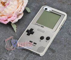 Game Boy Pocket Phone Cases For iPhone 4/4s/5/5s/5c Cases, iPhone 6/6+ Cases, iPad 2/3/4 Cases and Samsung S2/S3/S4/S5 cases