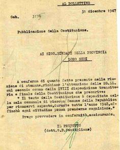 18 dicembre 2012, La Costituzione letta e spiegata da Roberto Benigni. Oggi è la mia notizia bella del giorno.