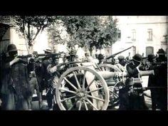 La Ciudad de México en el Tiempo: Santa María La Ribera - YouTube. Una introducción a la historia y la apreciación de nuestra colonia.