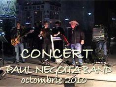 Paul Negoita Band   Zilele Craiovei 2010  1