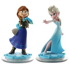 Guide: Upcoming Disney Infinity Figures, Now Available for Pre-order