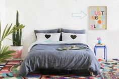New Spring/Summer bedding range from The Bedroom Society - The Interiors Addict