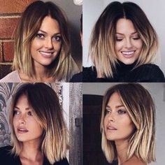 15 Gorgeous Lob Hairstyle 2018