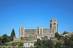 Castelo de Sabugal - Portugal by Portuguese_eyes, via Flickr