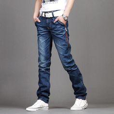 Men's Jeans - ZuggaTea