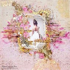 Lemoncraft: Dom Róż: inspiracje premierowe cz. 1 - House Of Roses: premiere inspirations part 1