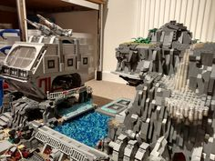 Just about finished | LegoBoy505 | Flickr