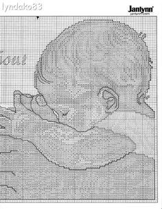 Crochet Star Stitch, Crochet Stars, Crossstitch, Cross Stitch Patterns, Prayer, Words, Children, Baby, Dots
