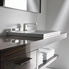 Duravit 2nd Floor Above Counter Wash Bowl- Customer Image | Bathroom ...