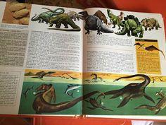 Conoscere, l'enciclopedia anni 80 di ringere - L'Antro Atomico del Dr. Manhattan