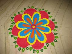 1000 images about gs thinking day 2013 india on for Door design rangoli