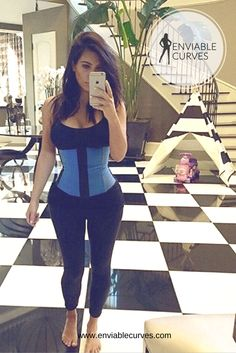 93774a694425d 17 Best Celebrities using Waist Trainers images