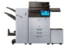 Samsung MultiXpress 7: The Fastest Printer for large Enterprises
