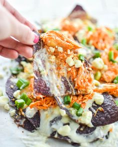 The ultimate nacho generator ultimate nachos generators and snacks do not touch my food buffalo chicken nachos with blue cheese forumfinder Images