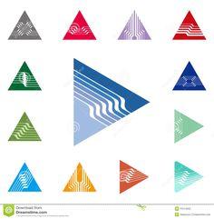 triangle mountain logo - Google keresés
