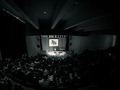 Fotografía TEDx Gijón, mayo 2013