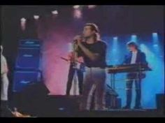 The Human League - The Lebanon, By EMI (+playlist)
