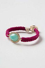Pulp Stone Bracelet - Anthropologie