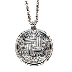 Kalevala Koru St. John's Arms My Roots, Metallica, Finland, Pendant Jewelry, Pocket Watch, Celtic, Jewerly, Arms, Pendants