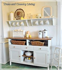 Cute Coffee Stations :: Lisa I's clipboard on Hometalk :: Hometalk