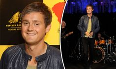 TOM CHAPLIN, 37, is the lead singer with Keane who had hits with Bedshaped and Somewhere Only We Know. His debut solo album The Wave is out now and he's playing a series of gigs from tomorrow.