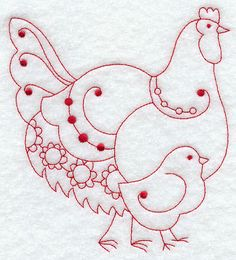 Máquina de bordar desenhos na Biblioteca Bordados! - Color Change - X9206