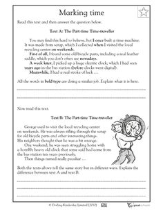 19 Best Grades 1 & 2 Writing Development images   Printable ...