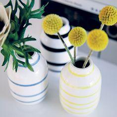 Omaggio Miniature vases