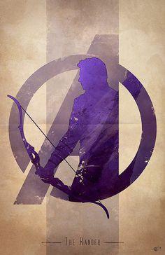 Avengers: The Ranger
