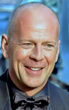Bruce Willis Cannes 2006 - Bruce Willis - Wikipedia, the free encyclopedia