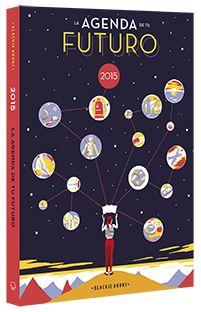 Agenda 2015 -La Agenda de tu futuro