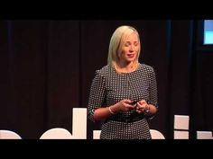 Be The Warrior Not The Worrier - Fighting Anxiety & Fear | Angela Ceberano | TEDxBedminster - YouTube