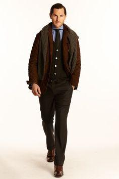 Ralph Lauren Fall-Winter 2014 Men s Collection 150d5a9e66a30