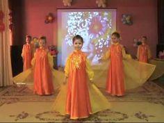 Танец ЖАР-ПТИЦ 2012 г.(Видео Валерии Вержаковой) - YouTube
