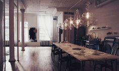 At the Shops | The Apartment, New York | Flickr - Photo Sharing!