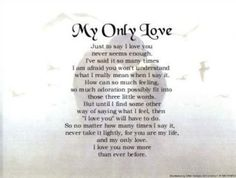 If you are looking for some romantic love poems, you don't have to worry. Here is a collection of romantic love poems for you. Valentines Day Poems, Fathers Day Poems, Valentine Poems For Husband, The Words, Love Poems For Him, I Love You Quotes For Him Boyfriend, I Love You So Much Quotes, Love Quotes For Him Deep, Husband Quotes From Wife