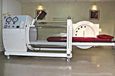 India Hyperbaric Oxygen Therapy Chamber For Diabetic Foot Clinics. | India Hyperbaric Oxygen Therapy Chamber (India HBOT Chamber) for Non He...