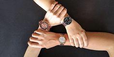 Grayton Watches - concours pour remporter 3 montres automatiques