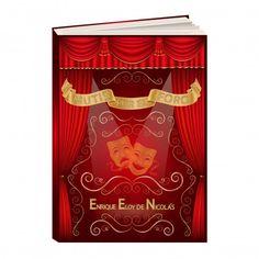#Lecturas MUTIS POR EL FORO de Enrique de Nicolás #ebooks http://www.cvcediciones.com/31-ebooks  #tragedia y #comedia de la vida